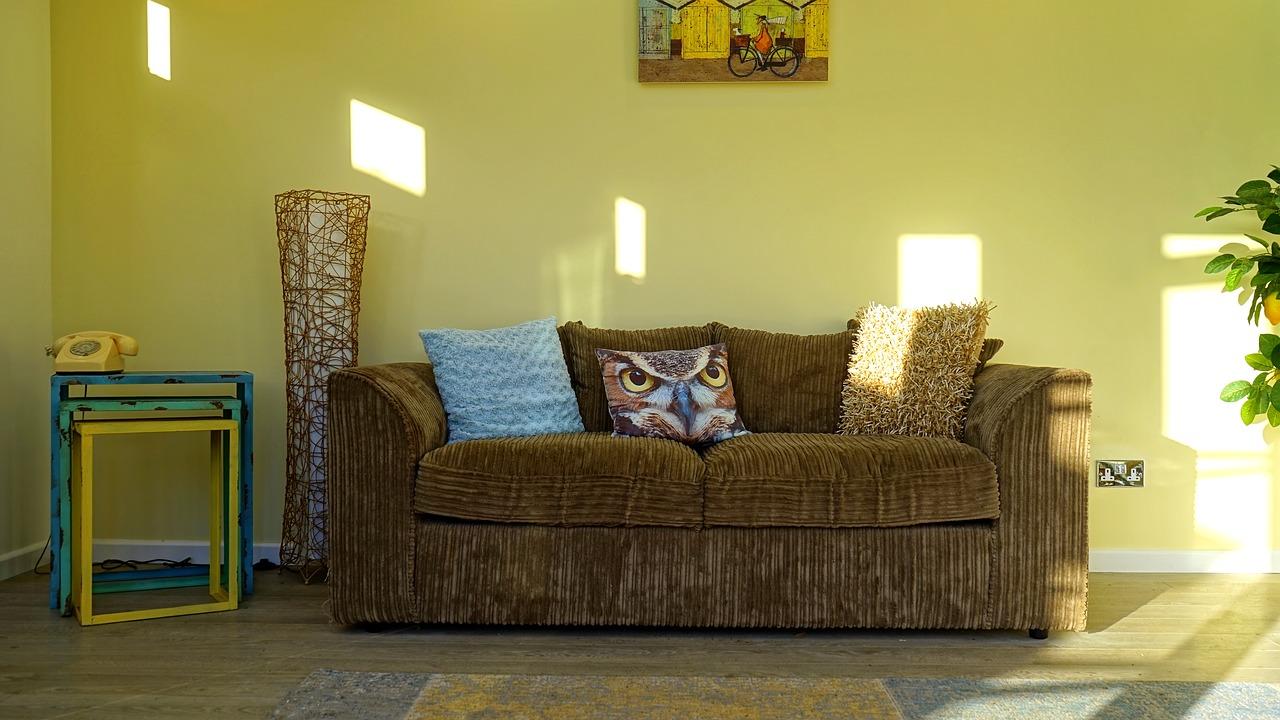 ソファの適切な選び方~サイズ・形・生地・色・テイスト~【老舗家具屋の家具コラム】