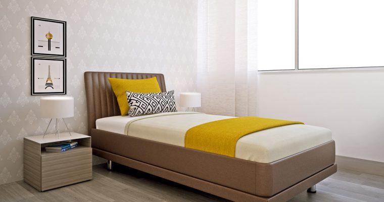 適切なベッドの選び方 マットレス・フレームについて【失敗しない家具選び】