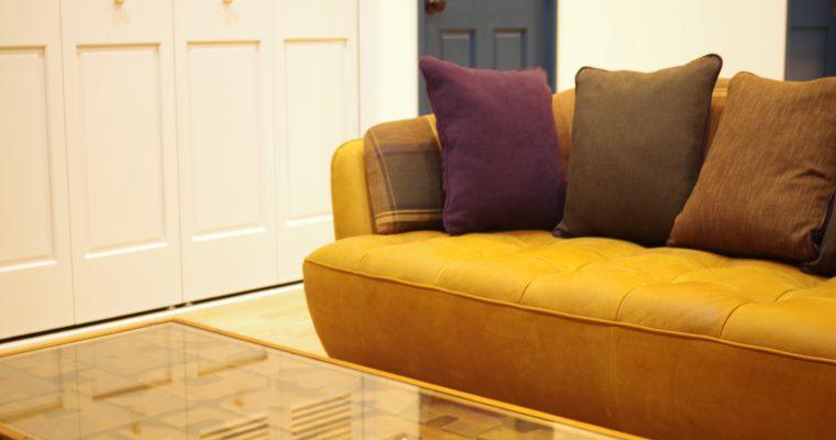 【納品事例5】人気のCRUSH CRASH PROJECTの家具を納品させて頂きました。