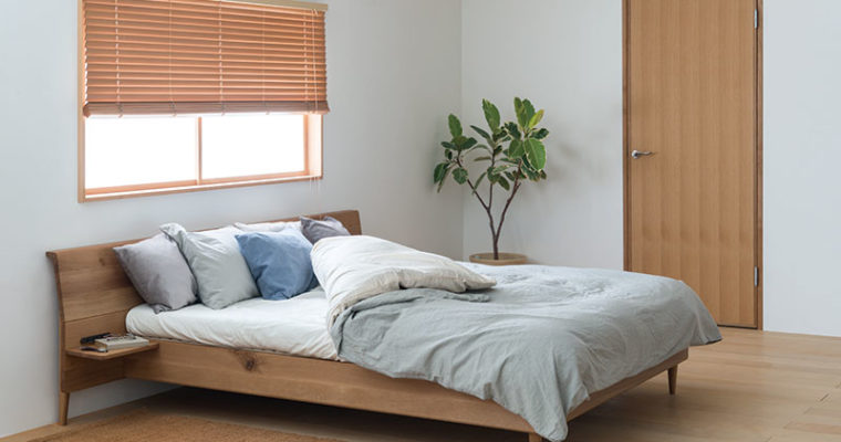 飛騨・高山市でベッドを買うなら家具木の國屋!地域最大60台の品ぞろえ&おすすめの6つのポイント